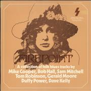 Click here for more info about 'Various-Blues & Gospel - Firepoint'