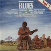 Click here for more info about 'Various-Blues & Gospel - From The Fields Into The Town Vol. 2'