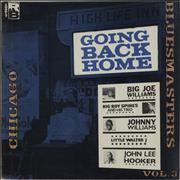 Click here for more info about 'Going Back Home - Chicago Bluesmasters Vol. 3'