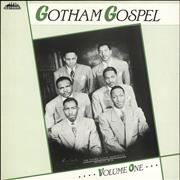 Click here for more info about 'Various-Blues & Gospel - Gotham Gospel Volumes 1 & 2'