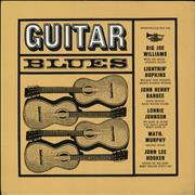 Click here for more info about 'Various-Blues & Gospel - Guitar Blues'