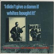Click here for more info about 'Various-Blues & Gospel - I Didn't Give A Damn If Whites Bought It! - The Ralph Bass Session Vol. 1'