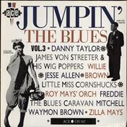 Click here for more info about 'Various-Blues & Gospel - Jumpin' The Blues Vol. 3'