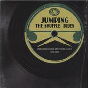 Click here for more info about 'Various-Blues & Gospel - Jumping The Shuffle Blues'