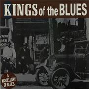 Click here for more info about 'Various-Blues & Gospel - Kings Of The Blues'