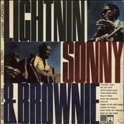 Click here for more info about 'Various-Blues & Gospel - Lightnin', Sonny & Brownie'