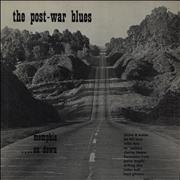Click here for more info about 'Various-Blues & Gospel - Memphis ....On Down: The Post-War Blues Volume 2'