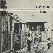 Click here for more info about 'Various-Blues & Gospel - Mississippi Blues Vol. 3 1928-1942'