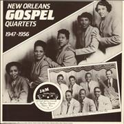 Click here for more info about 'Various-Blues & Gospel - New Orleans Gospel Quartets 1947-1956'