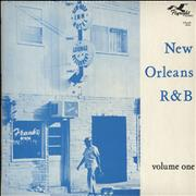 Click here for more info about 'Various-Blues & Gospel - New Orleans Rhythm & Blues Vol. 1'
