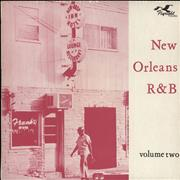 Click here for more info about 'Various-Blues & Gospel - New Orleans Rhythm & Blues Vol. 2'