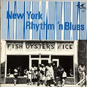 Click here for more info about 'Various-Blues & Gospel - New York Rhythm 'N Blues'