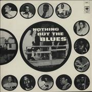 Click here for more info about 'Various-Blues & Gospel - Nothing But The Blues'