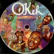 Click here for more info about 'Okeh - Chicago Blues'