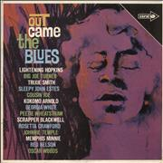 Click here for more info about 'Various-Blues & Gospel - Out Came The Blues'