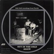 Click here for more info about 'Various-Blues & Gospel - Out In The Cold Again'