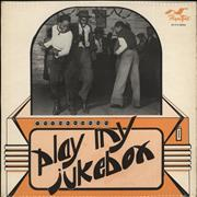 Click here for more info about 'Various-Blues & Gospel - Play My Jukebox'