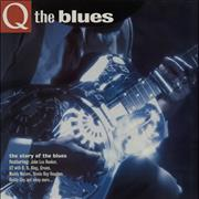 Click here for more info about 'Various-Blues & Gospel - Q The Blues'