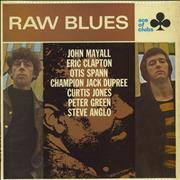 Click here for more info about 'Various-Blues & Gospel - Raw Blues - 2nd'