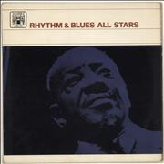 Click here for more info about 'Various-Blues & Gospel - Rhythm & Blues All Stars'