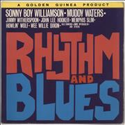 Click here for more info about 'Various-Blues & Gospel - Rhythm And Blues'