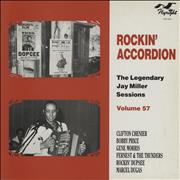 Click here for more info about 'Various-Blues & Gospel - Rockin' Accordion'
