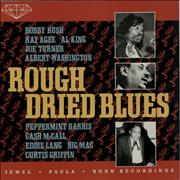 Click here for more info about 'Various-Blues & Gospel - Rough Dried Blues'
