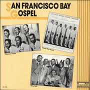 Click here for more info about 'Various-Blues & Gospel - San Francisco Bay Gospel'
