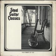 Click here for more info about 'Various-Blues & Gospel - Steel Guitar Classics'