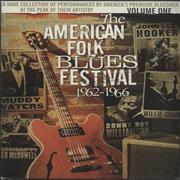 Click here for more info about 'Various-Blues & Gospel - The American Folk Blues Festival 1962-1966 Volume One'
