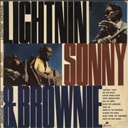 Click here for more info about 'Various-Blues & Gospel - The Best Of Lightnin', Brownie & Sonny'