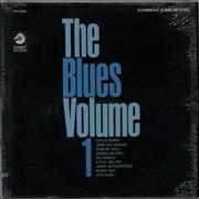 Click here for more info about 'Various-Blues & Gospel - The Blues - Volume 1'