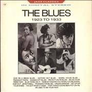 Click here for more info about 'Various-Jazz - The Blues 1923 To 1933'