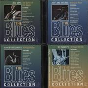 Click here for more info about 'Various-Blues & Gospel - The Blues Collection - 16 CDs'