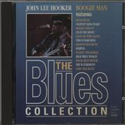 Click here for more info about 'Various-Blues & Gospel - The Blues Collection'