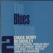 Click here for more info about 'Various-Blues & Gospel - The Blues Volume 2'