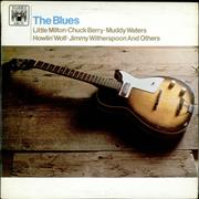 Click here for more info about 'Various-Blues & Gospel - The Blues'