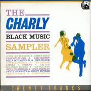 Click here for more info about 'Various-Blues & Gospel - The Charly Black Music Sampler'
