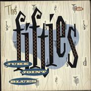 Click here for more info about 'Various-Blues & Gospel - The Fifties: Juke Joint Blues'