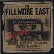 Click here for more info about 'Various-Blues & Gospel - The Fillmore East - Last 3 Nites'