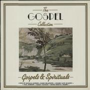 Click here for more info about 'Various-Blues & Gospel - The Gospel Collection'