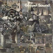 Click here for more info about 'Various-Blues & Gospel - The Gospel Sound'
