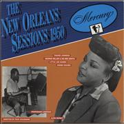 Click here for more info about 'Various-Blues & Gospel - The Mercury New Orleans Sessions 1950'