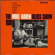 Click here for more info about 'Various-Blues & Gospel - The Mike Raven Blues Show'