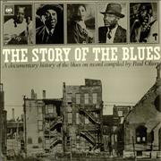 Click here for more info about 'Various-Blues & Gospel - The Story Of The Blues - 1st'