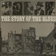 Click here for more info about 'The Story Of The Blues - 2nd'