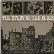 Click here for more info about 'Various-Blues & Gospel - The Story Of The Blues'
