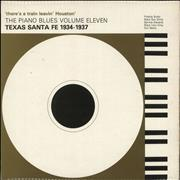 Click here for more info about 'Various-Blues & Gospel - There's A Train Leavin' Houston - Texas Santa Fe 1934-1937'