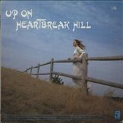 Click here for more info about 'Various-Blues & Gospel - Up On Heartbreak Hill'