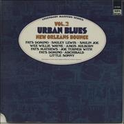 Click here for more info about 'Various-Blues & Gospel - Urban Blues Vol. 2: New Orleans Bounce'